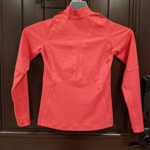 Lululemon Girl Sweatshirt Long sleeve Athletic sz6